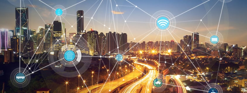 Cisco remind us just how big the 'Internet of Things' truly